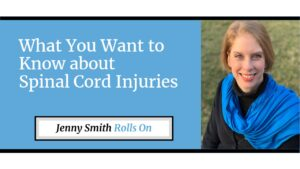 What You Want to Know About Spinal Cord Injuries